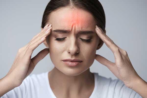 headaches migraines Fresno, CA