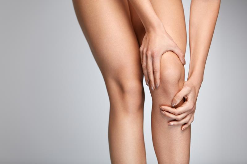 Knee Pain Fresno, CA